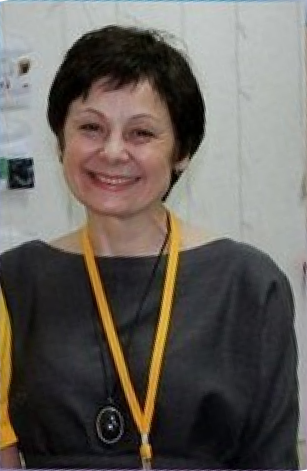 Галина Игнатенко