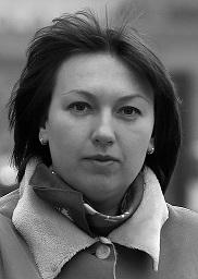 Татьяна Котляренко